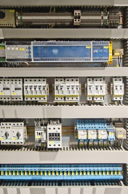 AMP Panel Upgrades in San Jose, CA