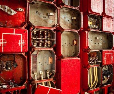 Electrician in San Jose