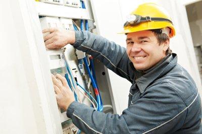 San Jose Residential Electrician