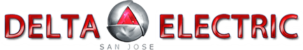 Delta Electric Logo